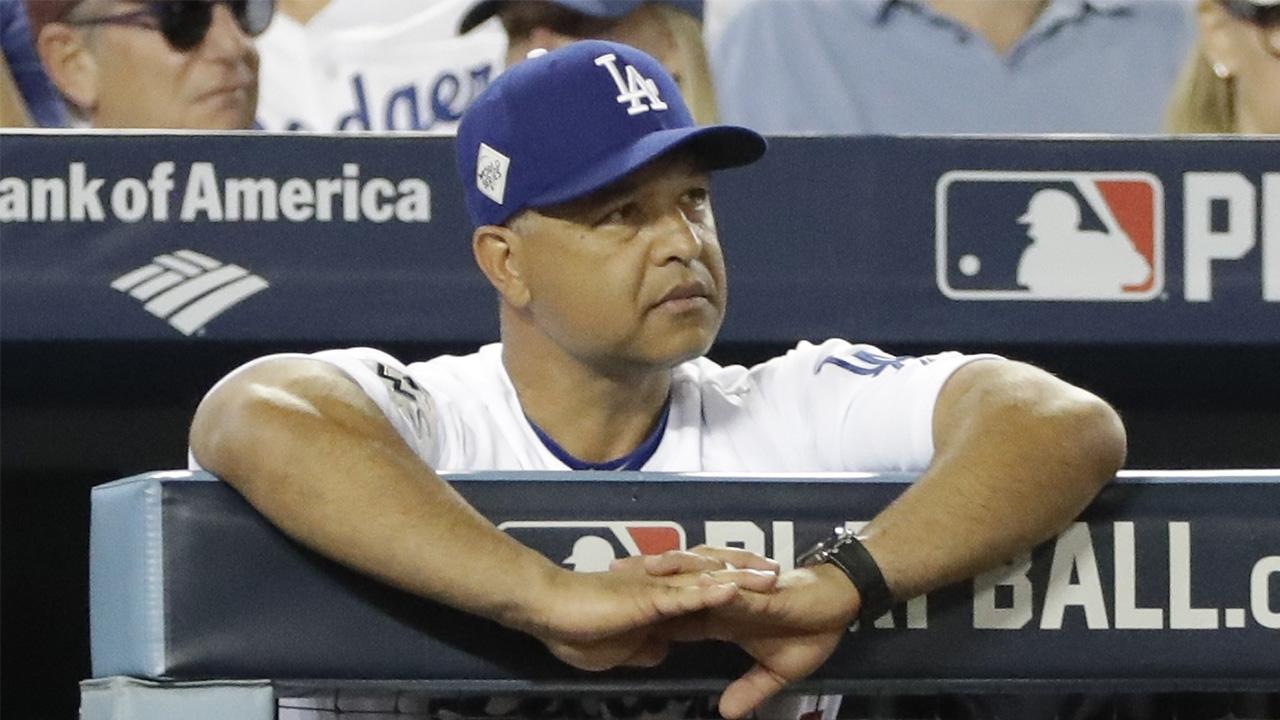 Temas a seguir con los Dodgers para la temporada muerta