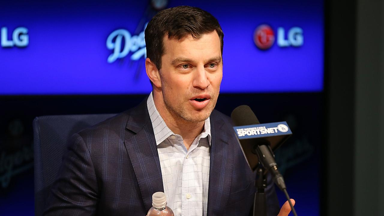 Los Dodgers tienen previsto sumar a través de la agencia libre este invierno